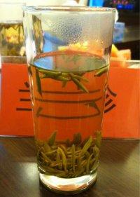 茶有一份宁静  清雅  和悦之美