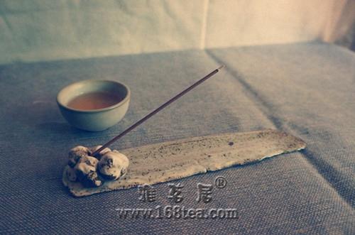 品茶之境,闻香小语
