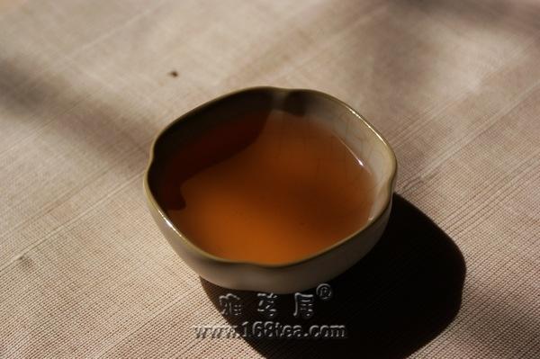 喝茶的時候,你們在想些什麼呢?