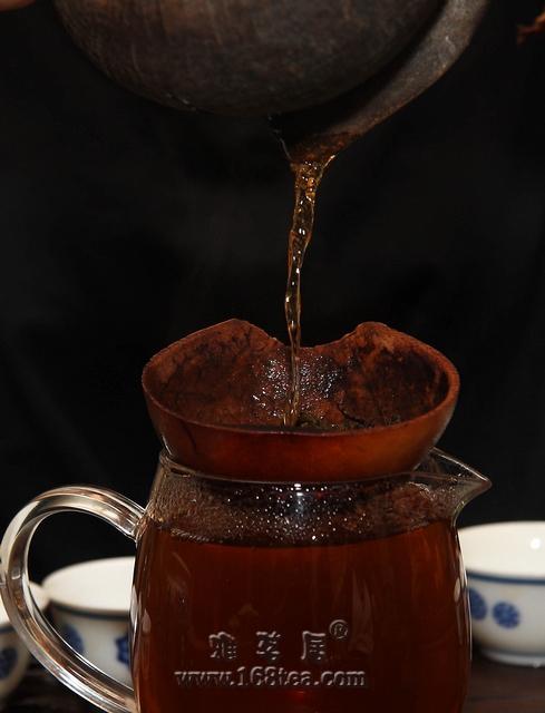 2012年雅茗居白露煎茶