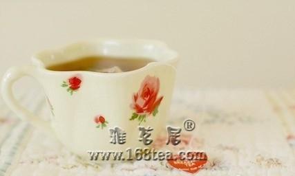 品茶,但看花开花落,闻香,但随云卷云舒