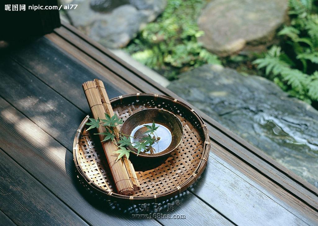 摘录宗旦关于茶道的经典格言
