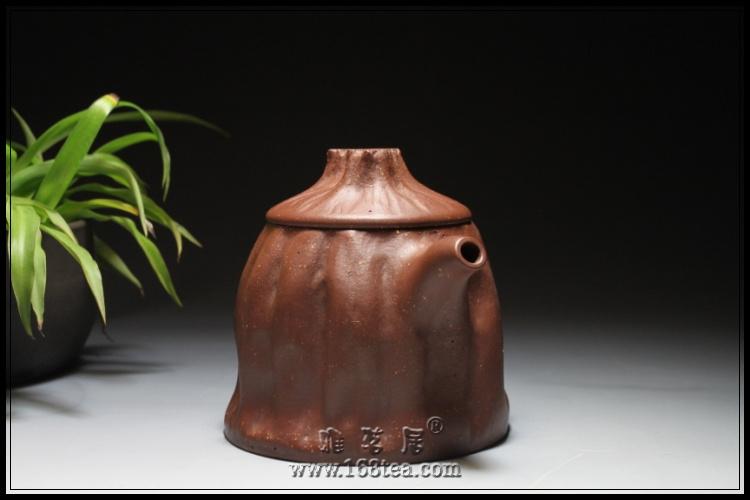 盛世中华壶