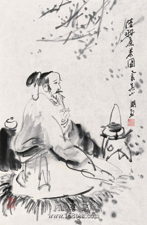 漫谈蜀香文化中的茶道文化(二)