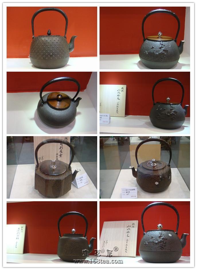 广州茶博会抢先看