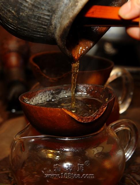 2012雅茗居冬至煎茶
