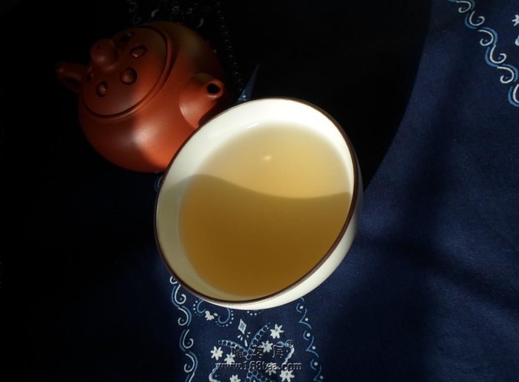 在对的时间,遇见对的茶!