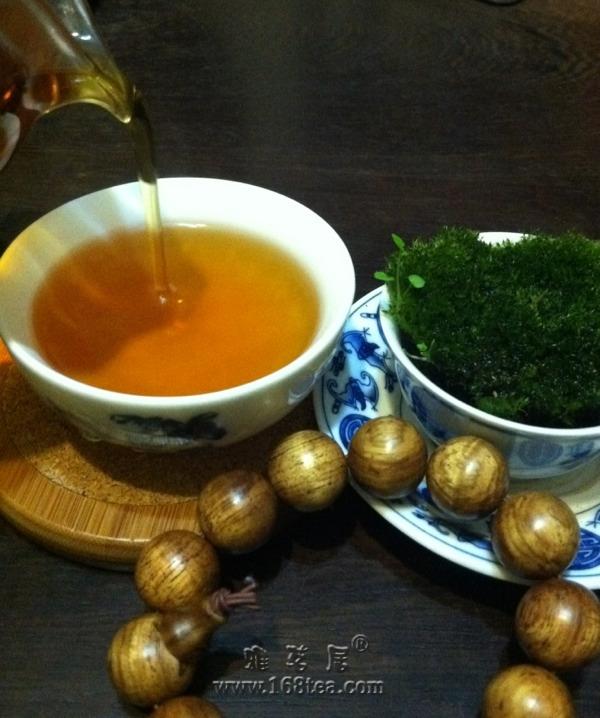 茶家寨红茶