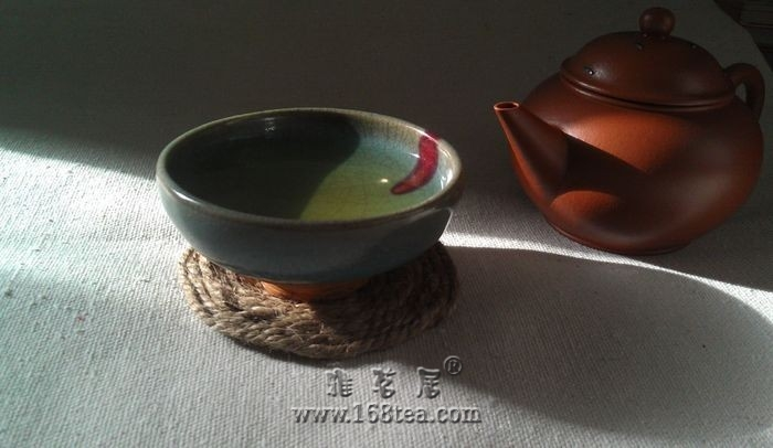水仙·茶事