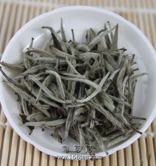 女人茶——白茶