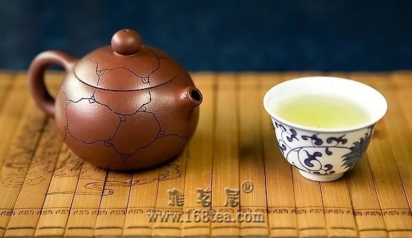 茶风俗之茶三酒四