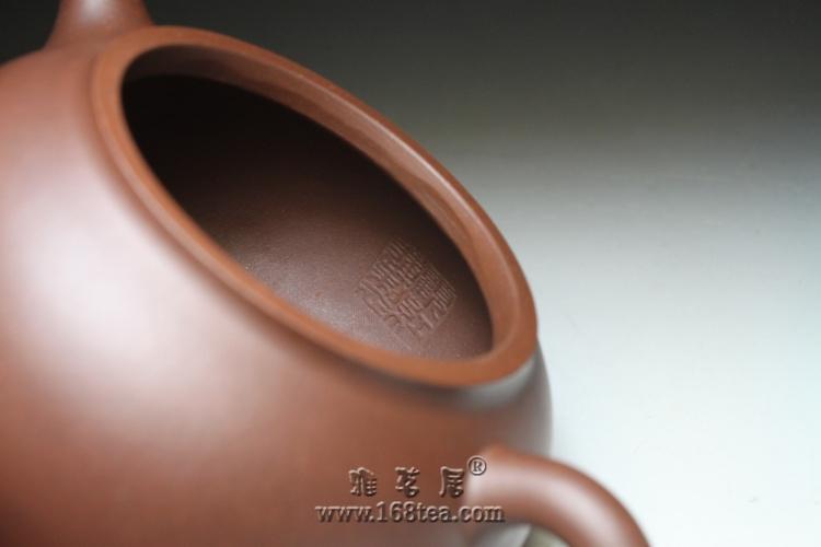润泉壶:润身以德,涌泉为报