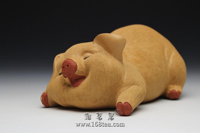 好梦连连猪