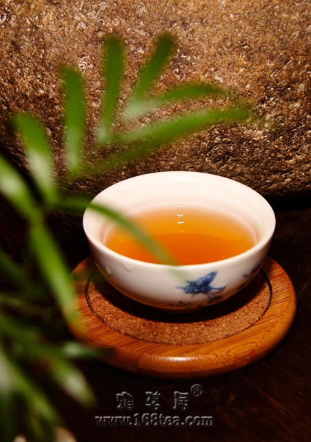 2013年雅茗居小雪煎茶