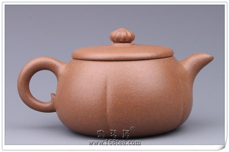 金瓜,泡过几次茶