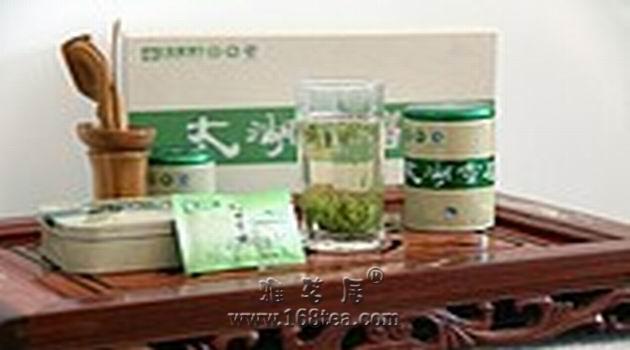 太湖雪眉茶