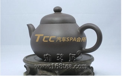 紫砂壶茶具的起源-孟臣壶