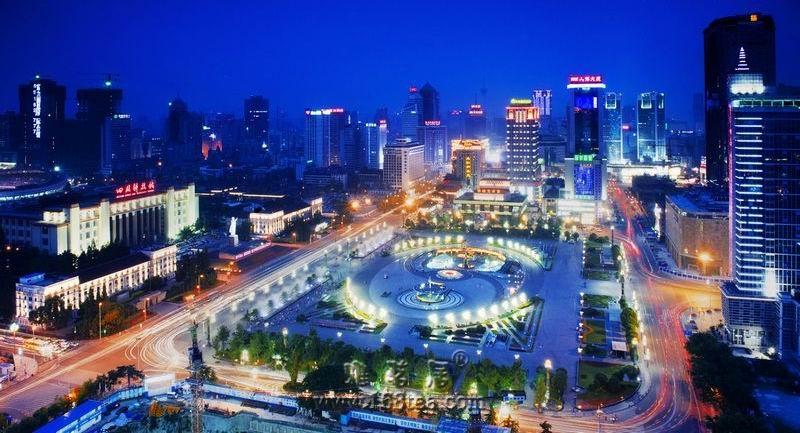 中国城市的特色危机