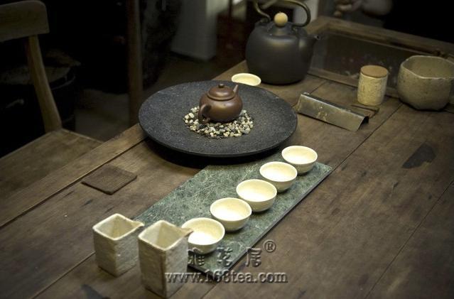 李曙韵:品味当下便是最好的茶