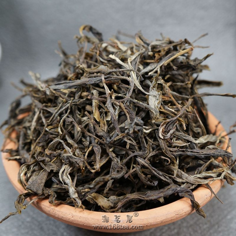生普洱散茶的加工|普洱茶制作工艺