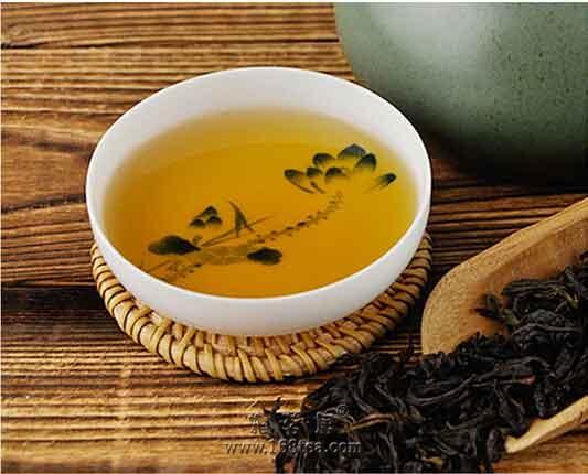茶香之香,品之识茶
