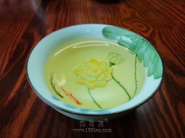 【过年喝什么茶】给你推荐一款感德镇的高山茶(上新有优惠)