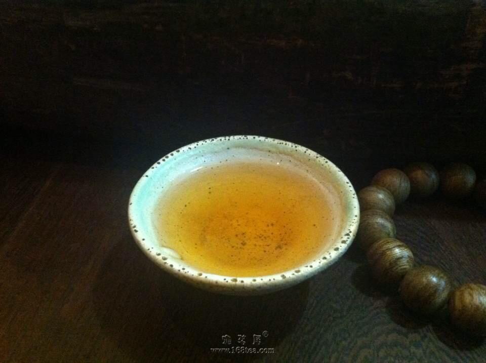关于茶叶性味归经的理解