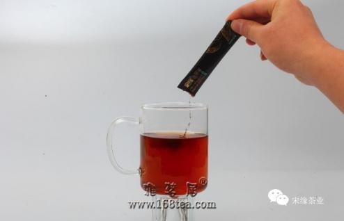 为什么年轻人不喜欢喝茶