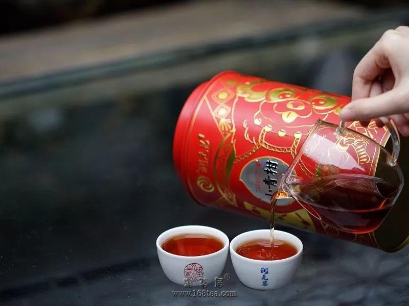 小青柑喝了这么长时间,柑普茶品饮关键点你知道吗?