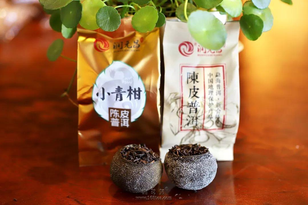 目前陈年小青柑一颗难求,柑普茶行业将形成藏新喝陈的风潮