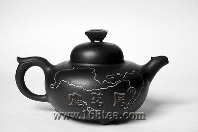 """两只""""世博壶""""的邂逅 相隔近百年奇遇在上海"""