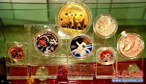 """300元银币涨到6000 市民自曝16年""""炒币经""""(图)"""