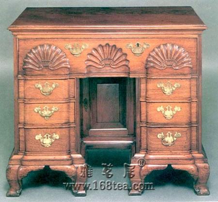 欧美传统家具