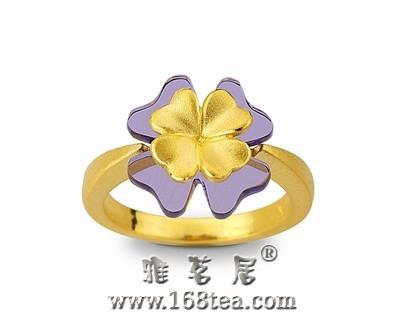 重庆市内:饰品金价创新高 千足金每克330元(图)