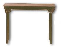 明式家具的工艺特色有哪些? (图)