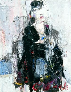 中国画廊多硬伤 画家变身成画商