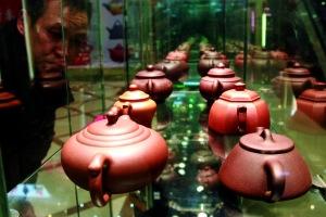 北京紫砂壶拍卖创出1232万世界纪录