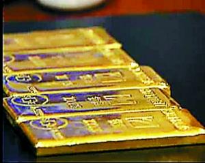 楼市游资进军黄金市场 引导投资不容易