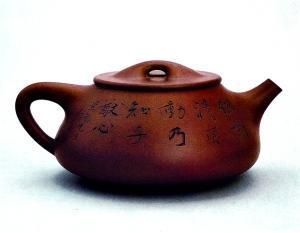 黄玄龙和他的文房:一把壶从30万拍到1232万