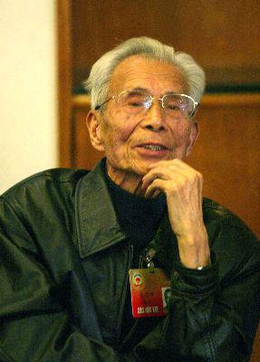 著名画家吴冠中在京逝世 单幅画作拍卖超千万