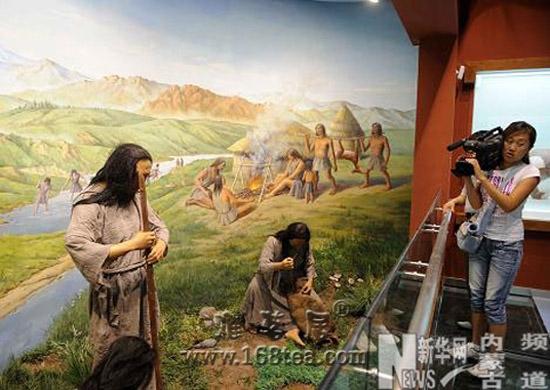 我国最大的红山文化主题博物馆将开放