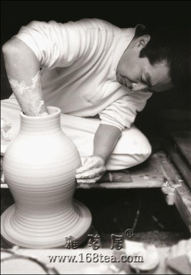 日本陶瓷艺术家中村元风作品即将登陆