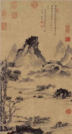 桂公府皇家会所首届艺术品拍卖会9月开幕