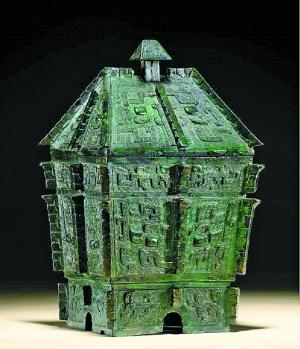 私人珍藏中国艺术品 纽约亚洲艺术周将上拍