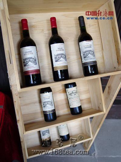 1945年拉斐亮相西泠法国波尔多葡萄酒专场