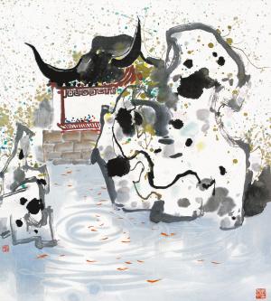 北京荣宝苏州专场圆满落幕 总成交额过亿