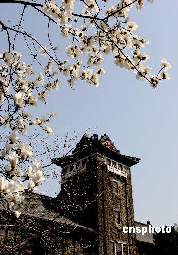 保护南京民国建筑 建议修缮100幢