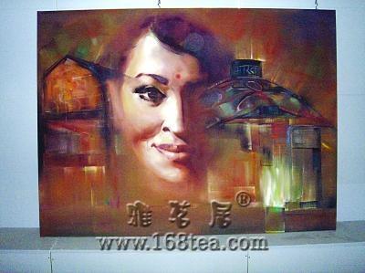 120个世博场馆将上油画 最后有望落户江苏