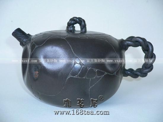 紫砂现代陶艺先河:吴鸣
