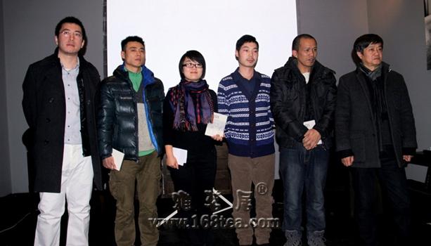 """""""2010中国当代艺术金棕榈+金酸莓奖""""公布评选结果"""